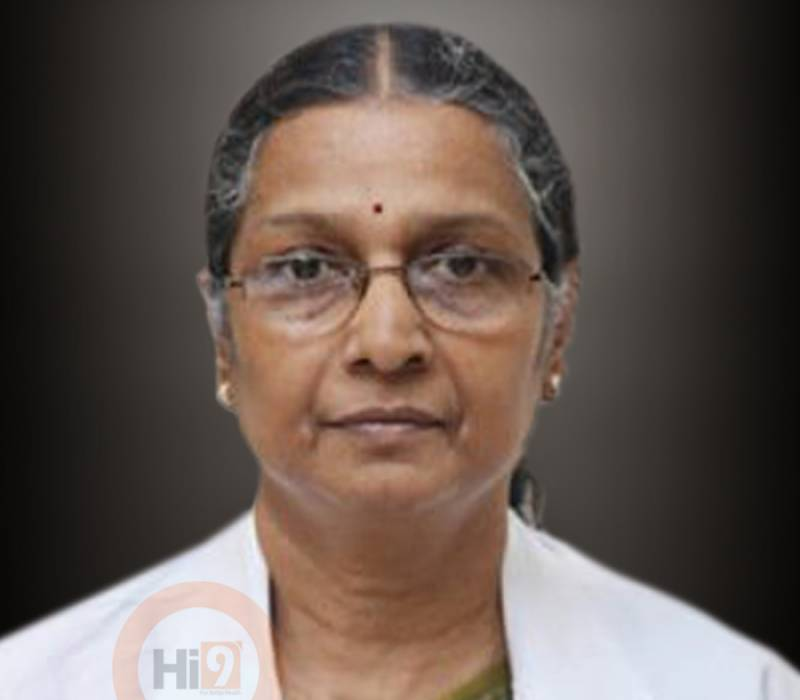 Dr Pavithra Vani Patalay