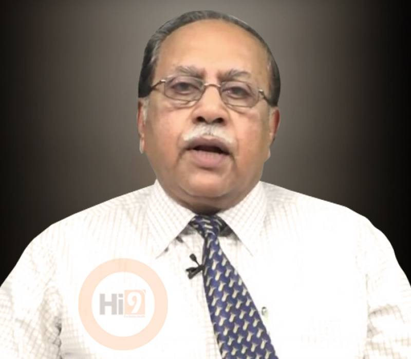 Dr C S Indra Mohan